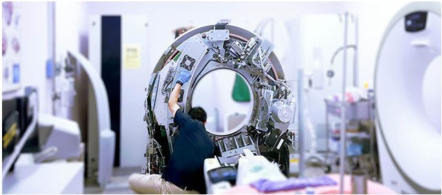 IBM Equipment Maintenance Assistant