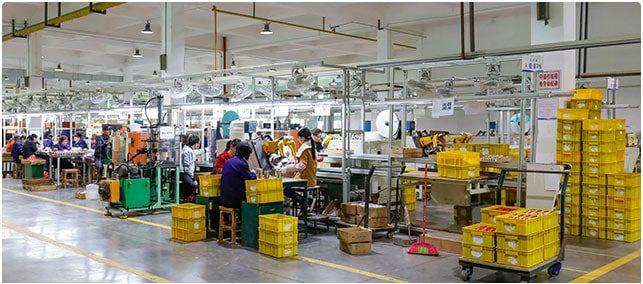 IBM Production Quality Insights