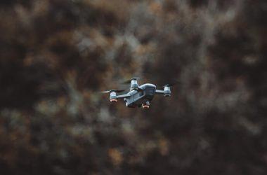 ai military drones