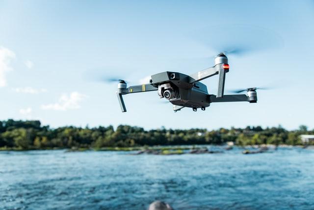 ai drones freedom