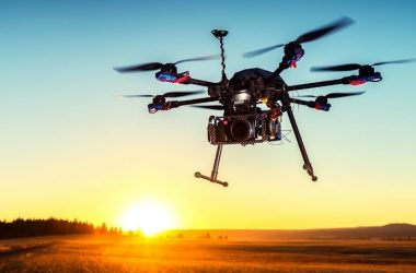 Commercial Drones for Agriculture