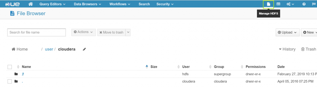 Up & Running with Cloudera Quickstart on Docker - Folio3 AI