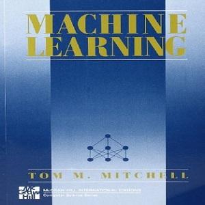 Machine Learning - Tom M. Mitchell