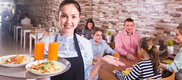 Big Data Hospitality
