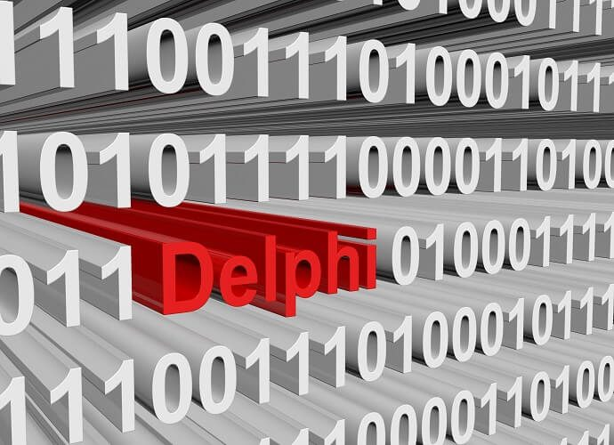 delphi programming language