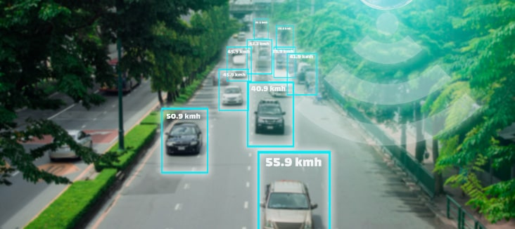 Road Traffic Analysis