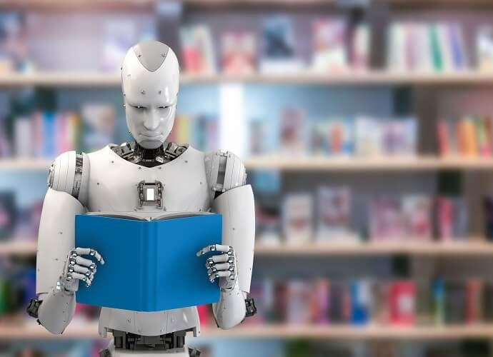 best books on artificial intelligence