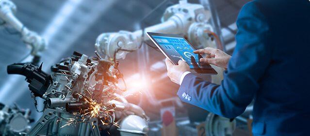 Big Data Manufacture