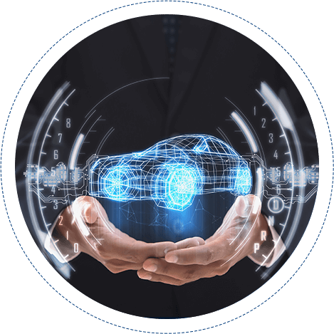 AI Service for the Automotive Industry